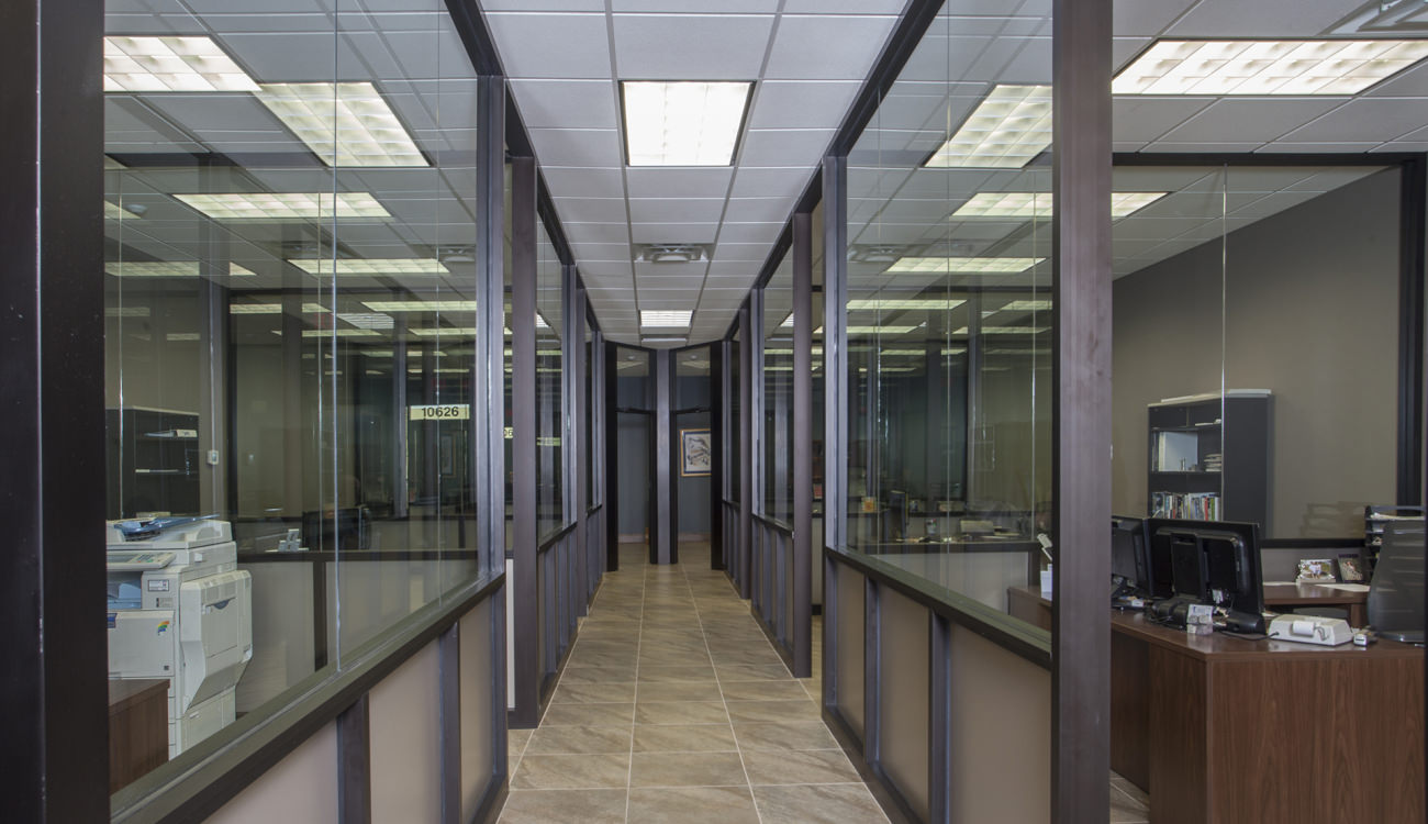 Lightning Bolt & Supply - Salco Construction, Inc